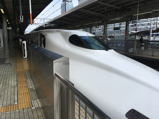 新幹線N700系.JPG
