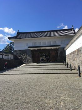小田原城 銅門.jpg