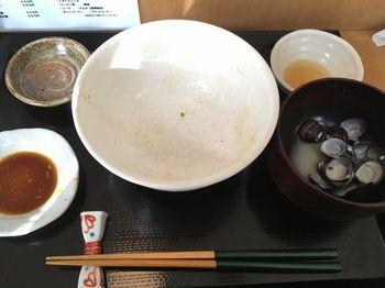 海鮮どど丼完食.jpg